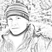 Портрет :: ИРИШКА КАЗАКОВА