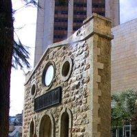 Иерусалим. Место встреч под часами. :: Игорь Герман