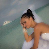 мальдивы - медовый месяц 40 :: Александр Беляков