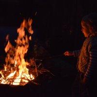 огонь :: юлия смирнова