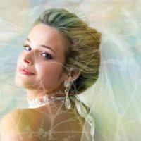 Невеста :: Светлана Наталичева