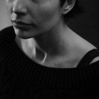 Woman :: Christina Galantseva