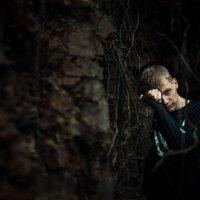 мрак :: Николай Белозеров