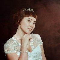 невеста :: Владимир Юминов