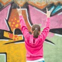 street art :: Анна Овчинникова