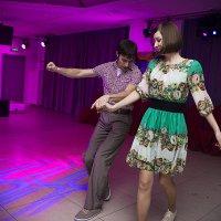 В танце :: Александр Марченко