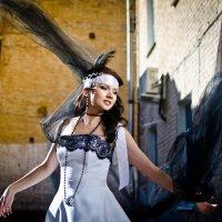 Невеста из Чикаго :: Сергей Воробьев