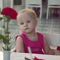 Маленькая грусть :: Андрей Бондарев