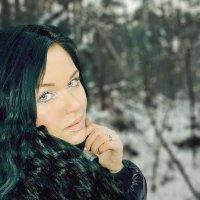 Анна :: Мария Дуванова