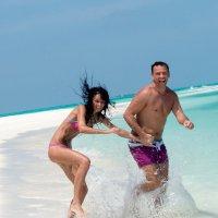 Мальдивы - медовый месяц 45 :: Александр Беляков