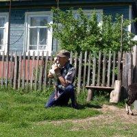 Воспитатель :: Геннадий Кульков