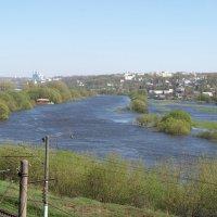 Весна :: Геннадий Кульков