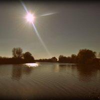 Река :: Kristinochka S