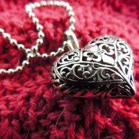 Сердце :: Елизавета Егорова