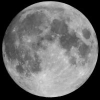 Луна :: Константин Швецов