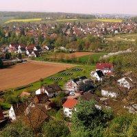 Немецкие деревеньки.. :: ФотоЛюбка *