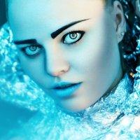 Инопланетянка :: Мария Батина