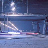 Чернавский мост :: Евгений Мануковский