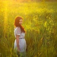 В лучах заката :: Катерина М