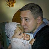 отцовская любовь :: Владимир Матва