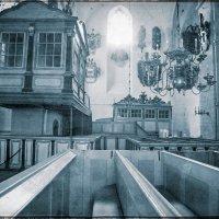 Домский собор. Таллин :: Андрей Илларионов
