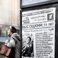 Пусть вечно мой друг защищает мне спину... :: Ирина Данилова