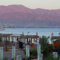 Розовые горы Иордании :: Игорь Герман