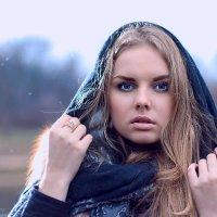 russian beauty :: Антон Кравцов
