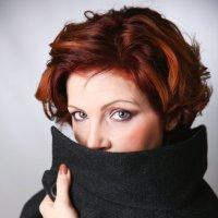 женщина-загадка :: Светлана Прокопьева