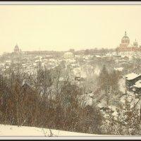 Старый Смоленск. :: Игорь