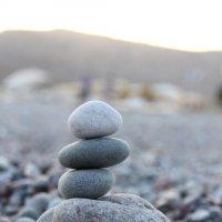 Жизнь камней. Греция. :: Анастасия Иванова