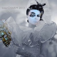 InterCHARM 2013 :: Ольга Живаева