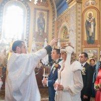 венчание сестры :: Юлия Денека