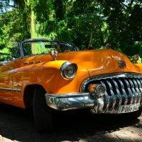 Кубинская мечта :: Михаил Кар