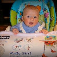 Нам 6 месяцев :: Юлианна Николавишна