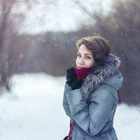 Зимняя прогулка :: Daniela