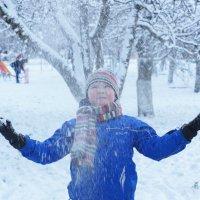 снег :: ira