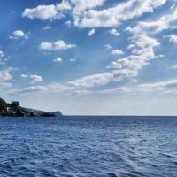 Крым :: Станислав Зелинский(открыт для конструктивной критики)
