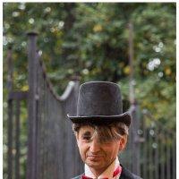Международный фестиваль клоунского искусства :: Sergey Polovnikov