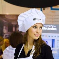 Фестиваль Taste 2013 :: Ирина Архипова