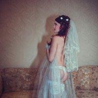 Невеста :: Ольга Федорова