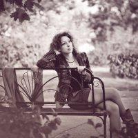 Осень :: Ilona Soya