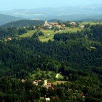 Словения :: Сергей Короленко