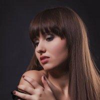 Восхищаюсь волосами этой девушки :: Svetlana Shumilova