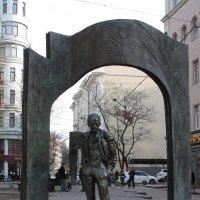 Москва Арбат :: ВИРДЖИЛ K