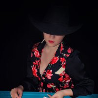 Poker :: Геннадий Краликаускас