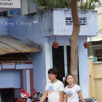 Nha Trang, Vietnam :: Алёна ChevyCherry