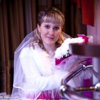 Розовая свадьба - 10 лет! :: Fosha Трунилова
