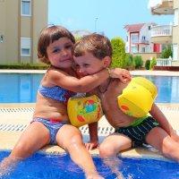 Дети - это счастье! :: Валерия Родина