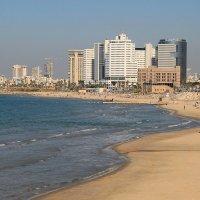 Тель-Авив :: evgeni vaizer